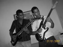 Marlon e Adiel - 2007