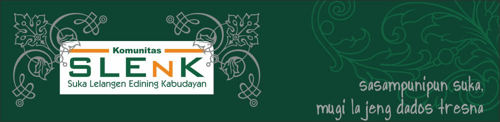 Suka Lelangen Edining Kabudayan - SLEnK