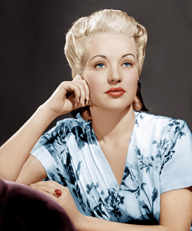 love those classic movies in pictures betty grable