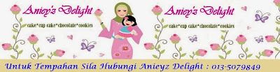 Aniey'z Delight