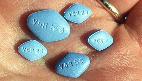 Viagra Problems