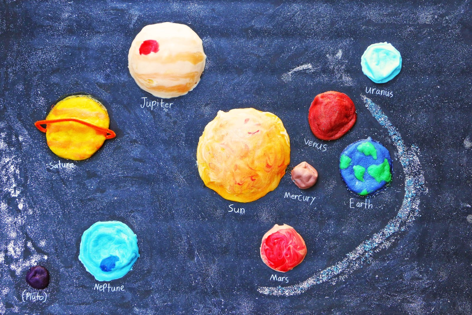Practice Science Questions on the subject of the Solar System Parents and Teachers  Click here for the Answers to Solar System questions 1 Q