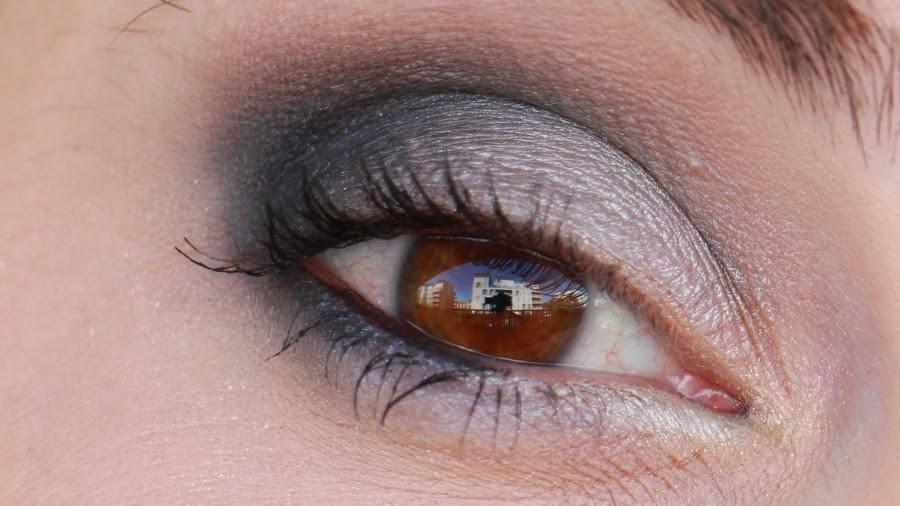 maquillage bio yeux boho cosmetics bleu