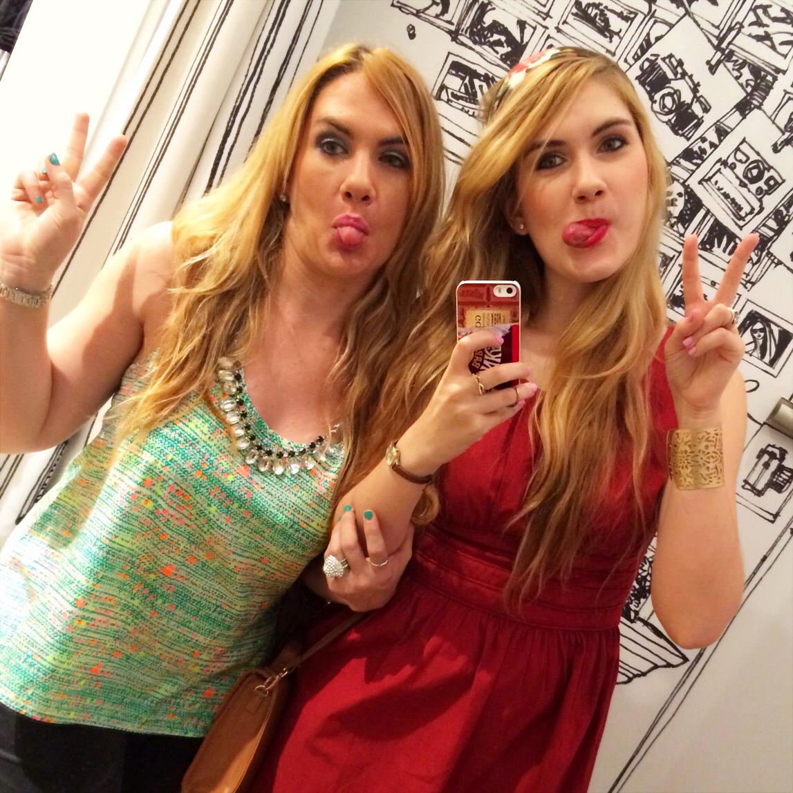 Fun Sisters