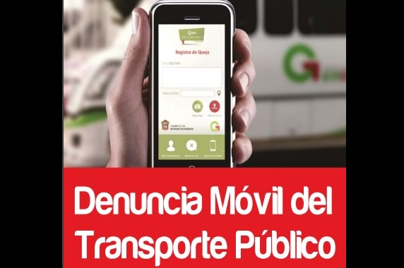 Transportes de Toluca Android, app