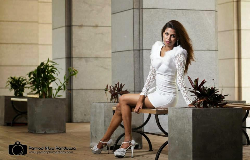 Yanisha Pics by Pamod Nilru