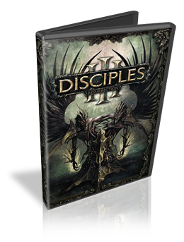 Download Disciples III Resurrection PC Completo + Crack 2011