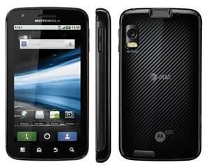 User's Guide Motorola ATRIX 4G