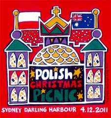 Polish Chrismas Picnic at Darling Habour