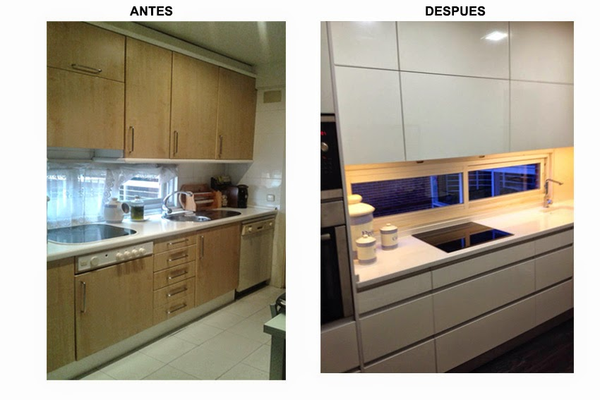 Marta decoycina 2015 01 25 - Cocinas sin alicatar ...
