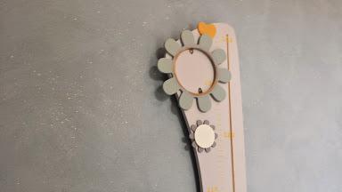 pitturare cornice brillantini : Pareti Glitterate Come Fare : Consigli d arredo glitter sulle pareti ...