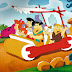... dos Flintstones