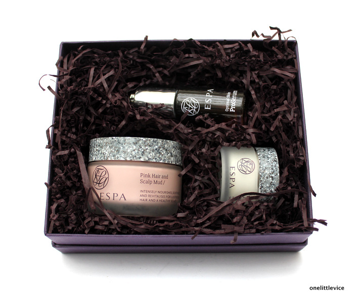 one little vice beauty blog: luxury summer beauty set