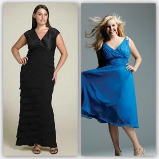 fotos de Vestidos para Senhoras