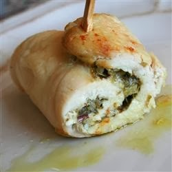 Pesto Cheesy Chicken Rolls | Cook'n is Fun - Food Recipes, Dessert ...