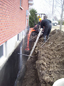 Ontario Basement Foundation Waterproofing Experts 1-888-750-0848