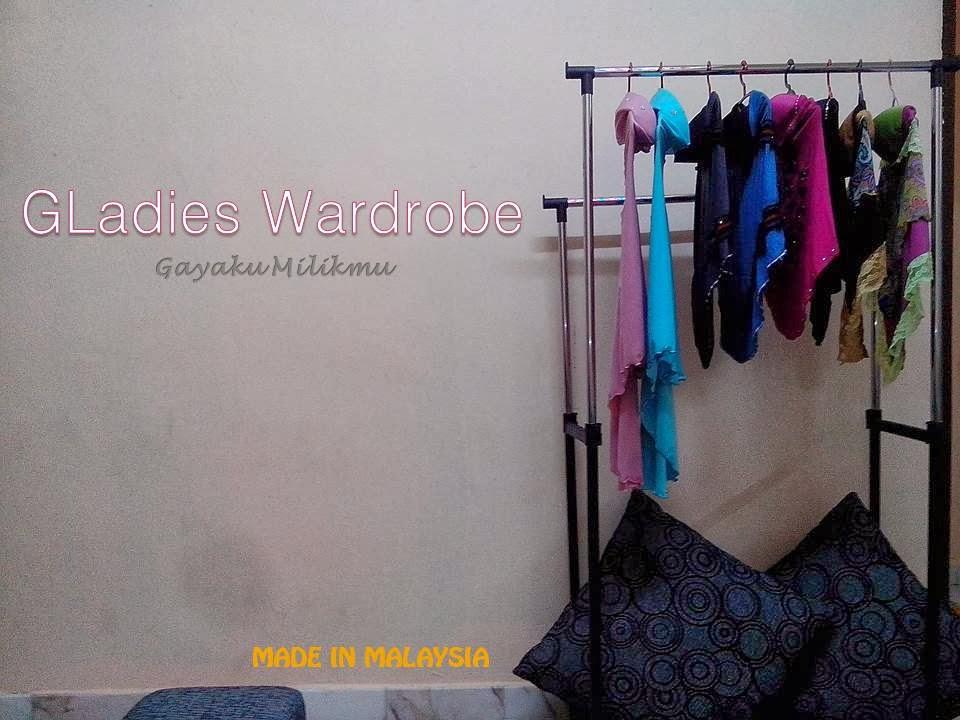 GLadies Wardrobe