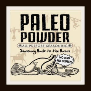 Buy Paleo Powder