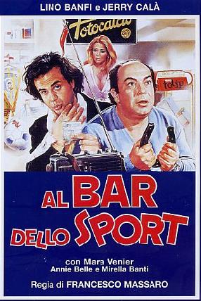 Al bar dello sport (Cala', Banfi)