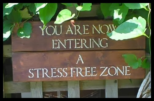 Stress-Free Alert!