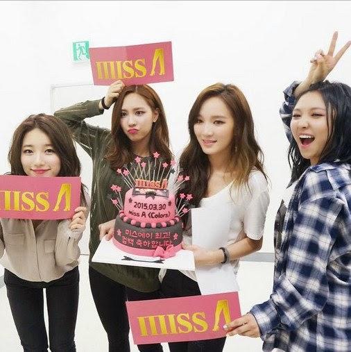 Anggota miss A