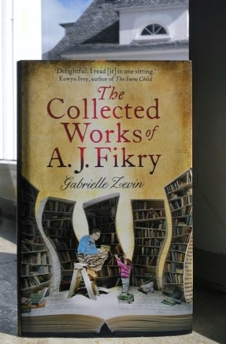 The collected work of A. J. Fikry