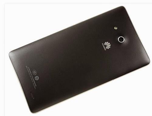 Huawei Ascend Mate Review - Kamera