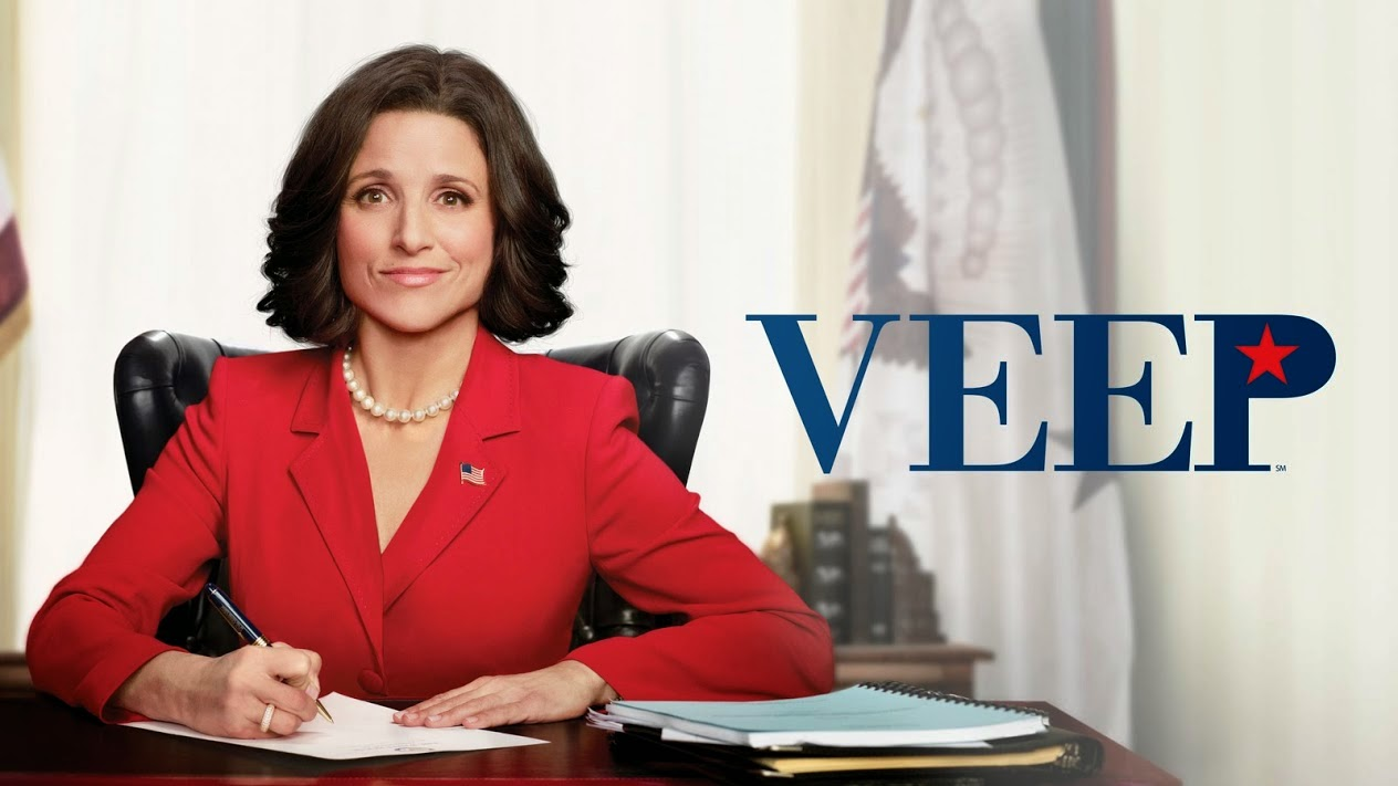 Veep amy and dan dating 8