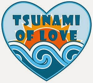TSUNAMI OF LOVE