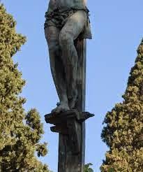 Cristo de las Mieles - Sevilla