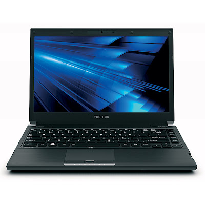 new Toshiba Portege R700-S1332W 