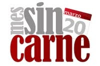 Mes Sin Carne 2011.