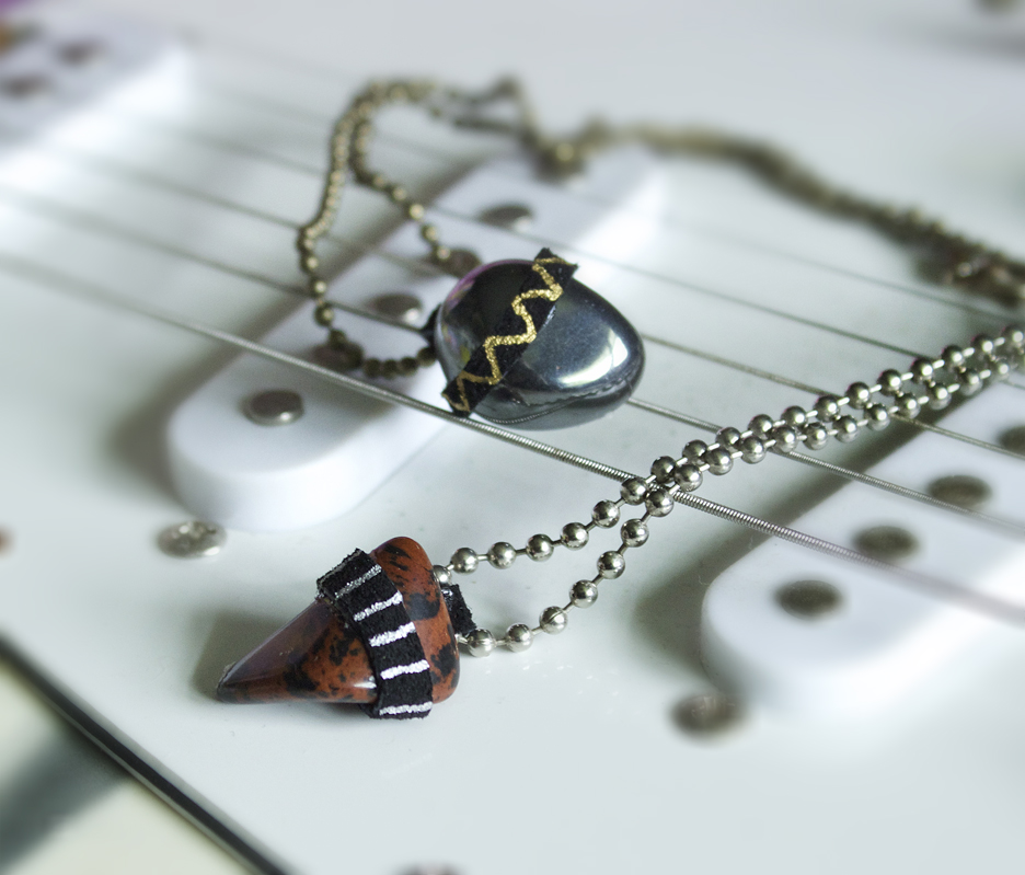 Quiet Lion Creations - Page 87 of 110 - DIY Jewelry and Craft Blog ...