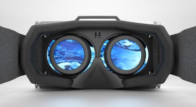 Facebook - Oculus