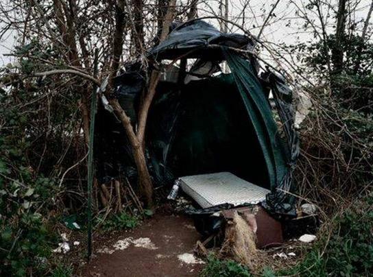 Tempat Pelacuran di Nigeria yang Anda Tidak Berselera Untuk Melanggan