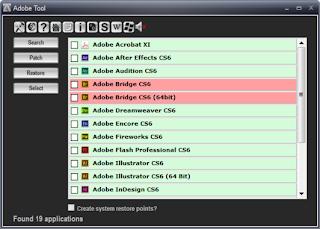 new adobe tool v3.0
