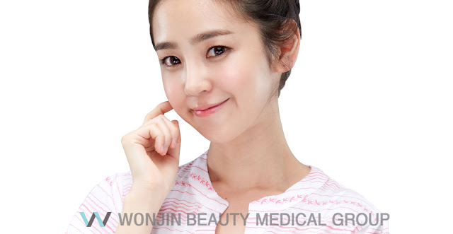 Korean Celebrities Two Jaw Surgery at Wonjin Plastic Surgery