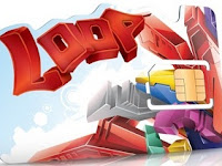 PAKET INTERNET TERMURAH, Wiken LOOP Paket Internet 500MB/hari cuma 5500