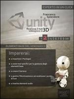 Unity: realizza il tuo videogioco in 3D. Livello 2 - eBook