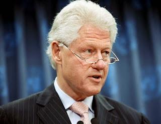 Bill clinton heart problems