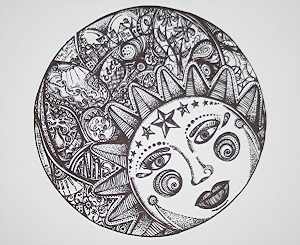 My Circle Motifs and Other Artwork on Facebook