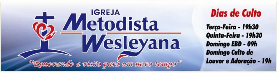 Igreja Metodista Wesleyana de Cantagalo