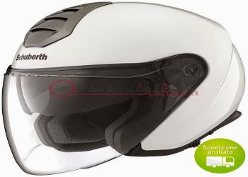 Nuovo casco Schuberth M1