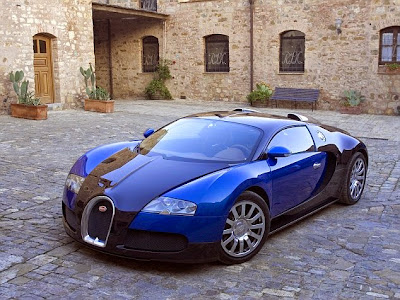 Floyd Mayweather Buys Buggati Worth Over N350 Million From Nigerian Car Dealer, Obi Okeke