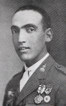 Capitán Luis Ruano Peña