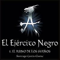 Logotipo de El Ejército Negro