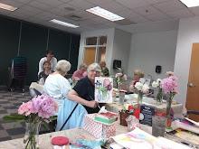 Norfolk Botanical Gardens Workshops