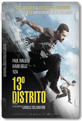 13° Distrito