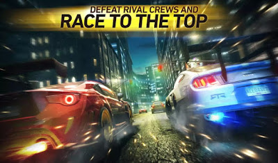 Need For Speed No Limits 1.0.47 ENGLISH APK+DATA-screenshot-2