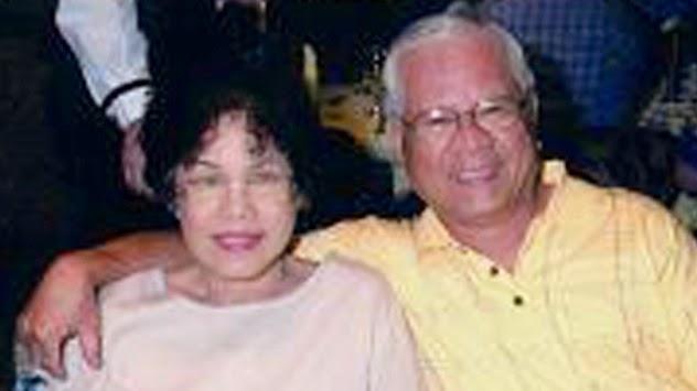 Pasangan Yang Hilang Secara Misterius